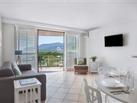 1 Bedroom Ocean Spa - BreakFree Royal Harbour Cairns